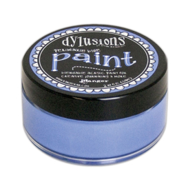 Periwinkle Blue - Dylusions Paint