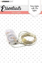 Fairy Lights 10x - Decoratie