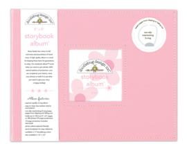 Design Storybook Album - Cupcake