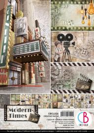 Modern Times - A4