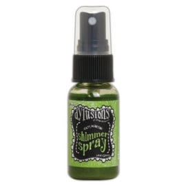 Dirty Martini - Dylusions Shimmer Spray