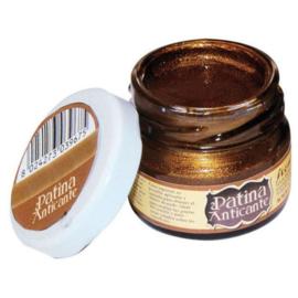 Anticante Copper - Patina