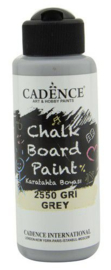 Chalkboard Verf Grijs