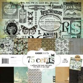 2 april 2020 Album 75 CT