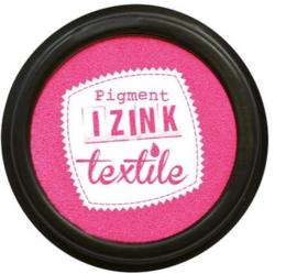 Textile Inkpad Framboise Dalhia