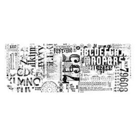 Typeset - Collage Paper
