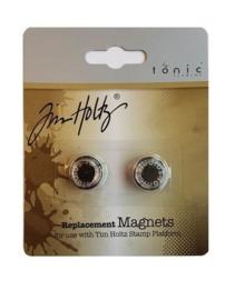 Magnets for Stamping Platform Tim Holtz - 2 pcs
