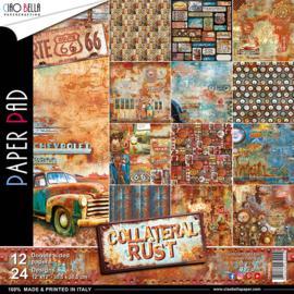 Colletaral Rust