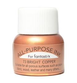 Metallic Bright Copper