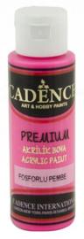 Fluorescerend Roze - premium acrylverf