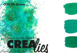 Pigment Colorzz Groen