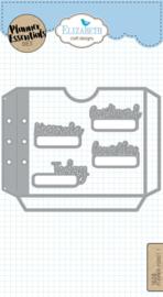 Planner Pocket - 1 - Stans