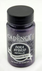 Donker Orchidee - Dora Hybride Metallic Paint