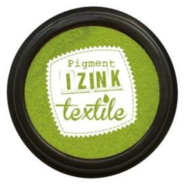 Textile Inkpad Vert Clair Absinthe