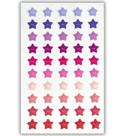 Berrylicious - Stars