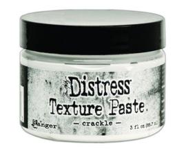 Distress Texture Paste Crackle
