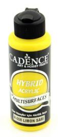 Citroen Geel - Hybride Acrylverf