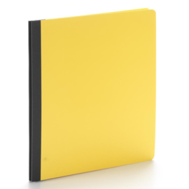 Simple Stories Sn@p! Flipbook - Yellow