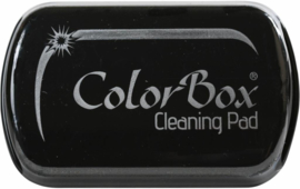 Clearsnap Colorbox Cleaning Pad
