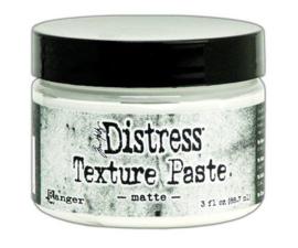Distress Texture Paste Matte