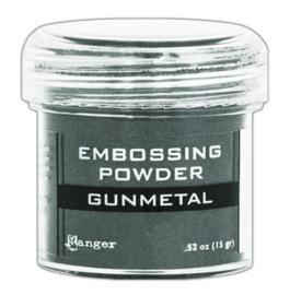 Gunmetal Metallic