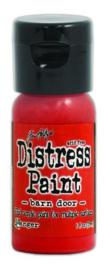 Distress Paint - Barn Door