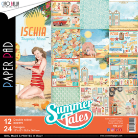 Summer of Tales