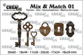 Mix & Match - Stans