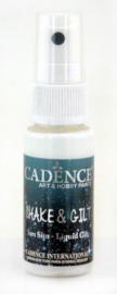 Shake & Gilt Liquid Gilt Sprays - Cadence