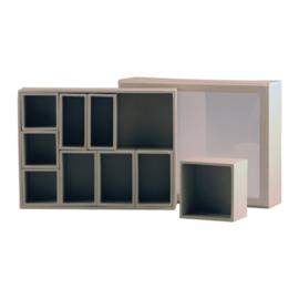Configurations 17 x 22 cm