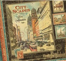 2 oktober 2021 City Scapes