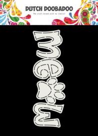 Card Art Meow - A5