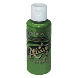 Nature Green - Allegro Paint