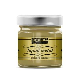 Liquid Metal Paints - PentArt