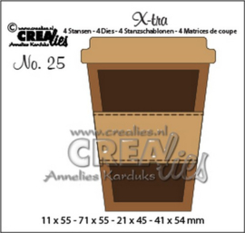 Mug To Go Small - Stans