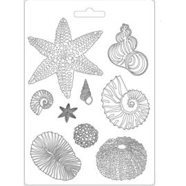 Arctic World: Shells - Maxi Mold