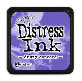 Dusty Concord - Distress Inkpad mini