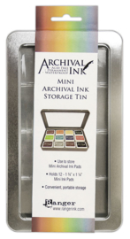 Distress Archival Ink Pads