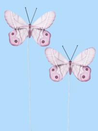 Vlinders VIII - Decoratie
