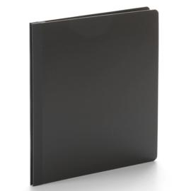 Simple Stories Sn@p! Flipbook - Black