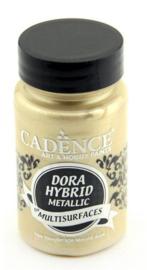Champagne - Dora Hybride Metallic Paint