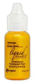 Liquid Pearls - Sunflower