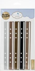 Planner Insert Strips - Stans