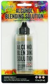Alcohol Blending Solutions