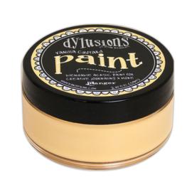 Vanilla Custard - Dylusions Paint