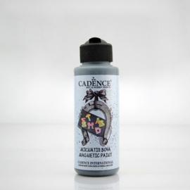Magnetic Paint - Black