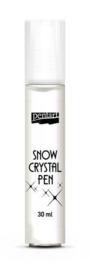 Snow Crystal Pen