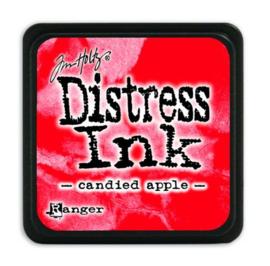 Candied Apple - Distress Inkpad mini