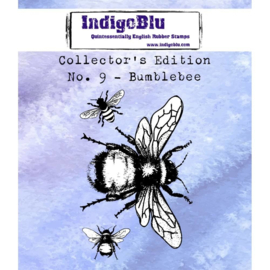 Bumblebee Collectors Edition 9 - Clingstamp A7