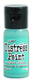 Distress Paint - Broken China